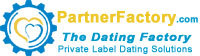 Register with Partner Factory.com - Branded Niche Dating Websites