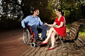 Dating for disabled south africa